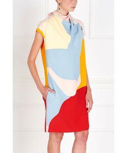 Nina Ricci | Платье С Принтом
