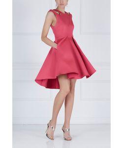 Zac Zac Posen | Однотонное Платье Pomona