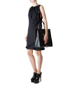 Rick Owens   Шелковое Платье