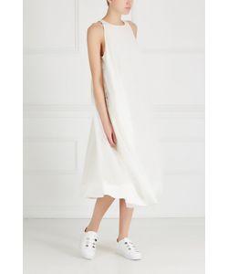 Rochas | Шелковое Платье