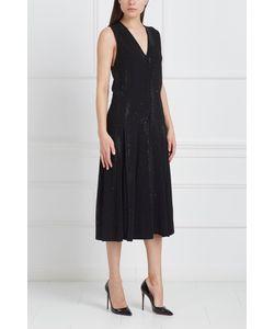 Giorgio Armani | Платье Со Стразами