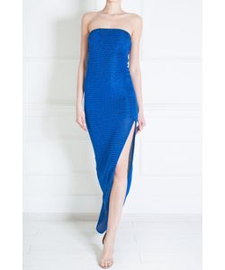 Jay Ahr | Платье Из Вискозы