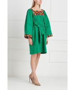 Duro Olowu | Шелковое Платье