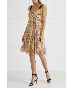Kathleen Madden | Платье С Принтом
