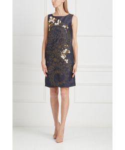 Matthew Williamson | Платье С Вышивкой