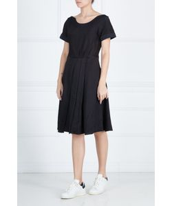 Nina Ricci | Платье Из Вискозы