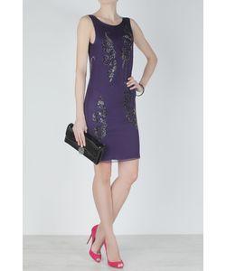 Thomas Wylde | Шелковое Платье