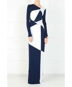 Peter Pilotto | Платье Из Вискозы