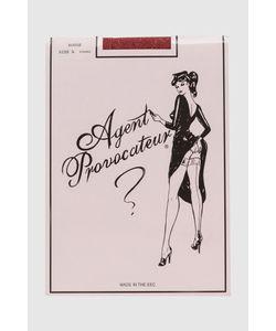 Agent Provocateur | Чулки Lurex