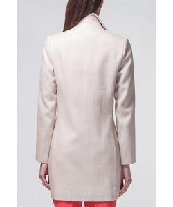 Bouchra Jarrar   Однотонное Пальто