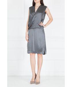 Diane Von Furstenberg | Шелковое Платье