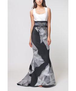 Carolina Herrera | Платье В Пол