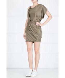 Yigal Azrouel | Платье Из Вискозы