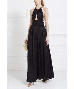 Derek Lam | Шелковое Платье