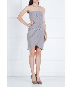 J. Mendel | Платье Из Шерсти И Шелка