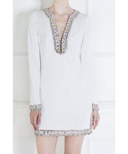 Azzaro | Шелковое Платье