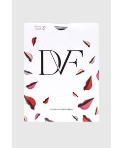 Diane Von Furstenberg | Колготки Swissdot