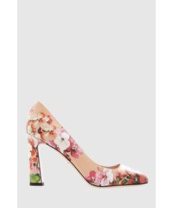 Gucci | Кожаные Туфли