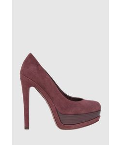 Dior | Замшевые Туфли
