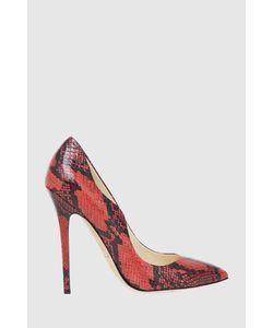 Brian Atwood | Кожаные Туфли Besame