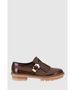 AGL   Кожаные Ботинки