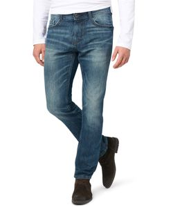 TOM TAILOR | Джинсы Josh Regular Slim 620479709101052