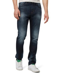 TOM TAILOR | Джинсы Josh Regular Slim 620458900101065