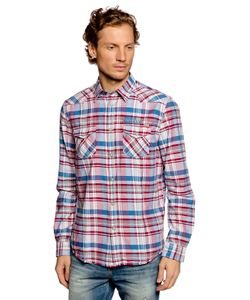 TOM TAILOR | Рубашка 203205400101000