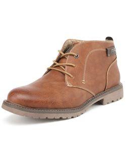 TOM TAILOR | Ботинки 16803030010o582