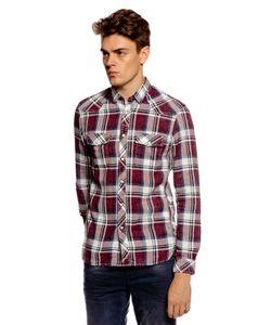 Denim | Рубашка 203265600124257