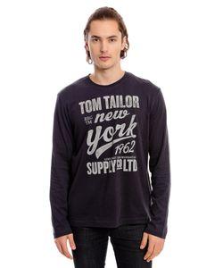 TOM TAILOR | Футболка 103636900102124