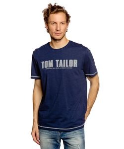 TOM TAILOR | Футболка 103696200106740