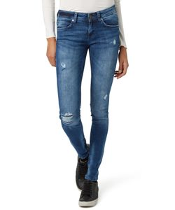 TOM TAILOR | Джинсы Skinny Carrie 620546000701074