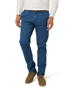 TOM TAILOR | Брюки Travis Casual Chino С Ре 640478700106865