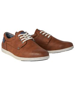 TOM TAILOR | Ботинки 27812030010o525