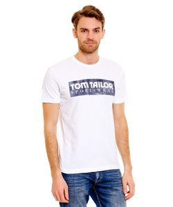 TOM TAILOR | Футболка 103820900102723