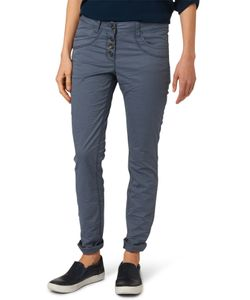 TOM TAILOR | Брюки Relaxed Tapered 640405099706872