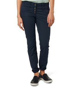 TOM TAILOR | Брюки Relaxed Tapered 640405099706593