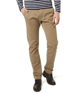 TOM TAILOR | Брюки Travis Casual Chino С Ре 640478709108443