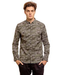 Denim   Рубашка 205504200121004