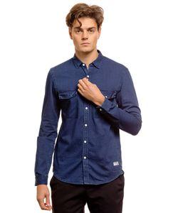 Denim   Рубашка 205504100121302
