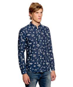 Denim | Рубашка 203302300121000