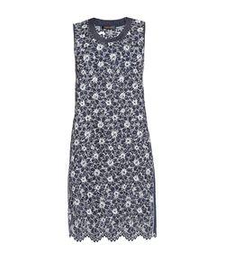 Twin-set   Кружевное Платье Sf-184870