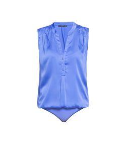Arefeva   Блуза-Боди Из Искусственного Шелка Ae-186140