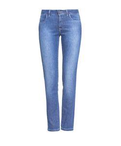 Trussardi Jeans | Джинсы Со Стразами Be-185633