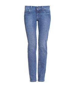 Trussardi Jeans | Джинсы Со Стразами Be-185640