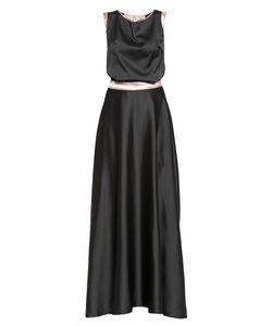 Xarizmas | Платье Из Искусственного Шелка Xf-189053