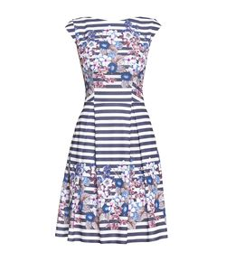 Stella Di Mare | Платье Из Вискозы 185940