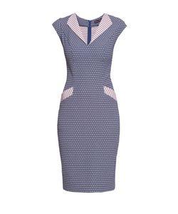 Stella Di Mare | Платье Из Вискозы 184804