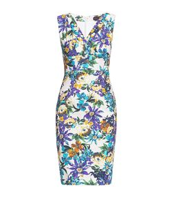 Stella Di Mare | Платье Из Хлопка 184803